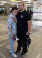 Oxana  Semynina kullanıcısının resmi