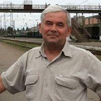 Anatolii Aizjtov's picture