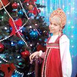 Настя Матвеева's picture