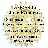 снимка на José Roberto Disk Solda
