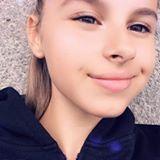 Rianna Ecaterina Trandafir kullanıcısının resmi