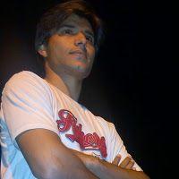 Syed Muzamil Ali's picture