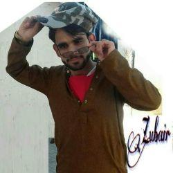 imaginea utilizatorului ZubairKhanAfridi1