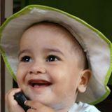 Abuzar Khan का छायाचित्र