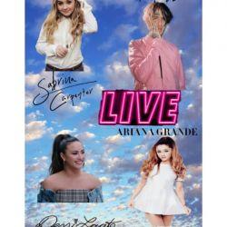 Bild för Live Concerts