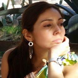 Valeria Urra's picture