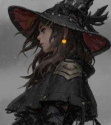 Portrait de hiitsnehir