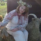 Татьяна Зиновкина adlı kullanıcının resmi