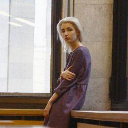 Алиса Верховская का छायाचित्र