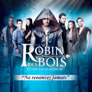 Robin des Bois (Comédie musicale)