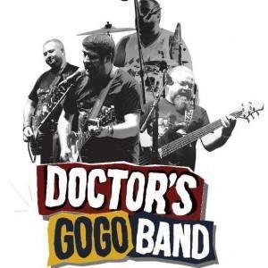 Doctor's Gogo Band