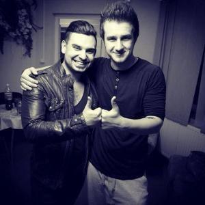 Horváth Tamás & Raul