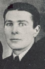 Lejb Rosenthal