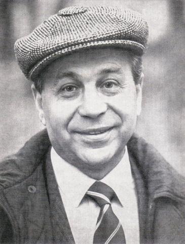 Mikhail Plyatskovsky