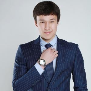 Nursultan Nurberdiev