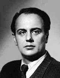 Yevgeniy Dolmatovsky