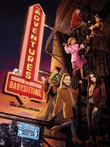 Adventures in Babysitting (2016) [OST]