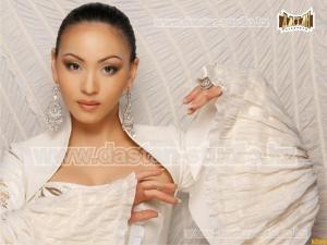 Aygul Imanbayeva