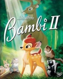 Bambi II (OST)