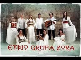 Etno grupa Zora