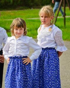 Hungarian Children Songs