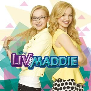 Liv and Maddie (OST)