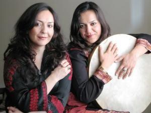 Mahsa & Marjan Vahdat