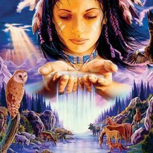 Native American Folk