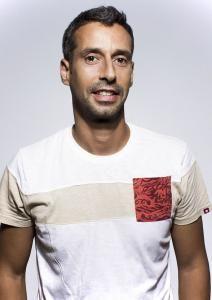 Pedro Cazanova