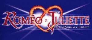 Roméo et Juliette, de la haine à l'amour (musical)