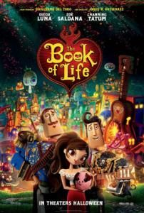 The Book of Life (OST)