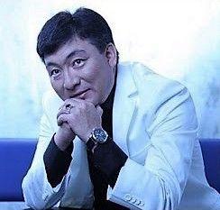Toktar Serikov