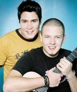 Angels (Max y Jimmy Sarabia)