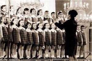 Bolshoi Detskiy Choir