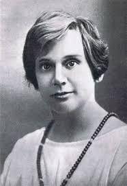 Elisaveta Dmitrieva