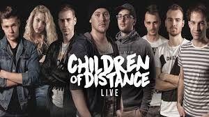 Children of Distance