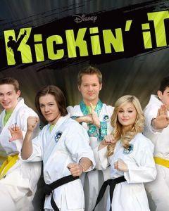Kickin' It [OST]