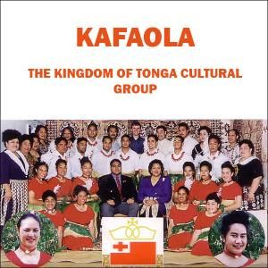 The Kingdom of Tonga Cultural Group