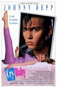 Cry Baby (OST)