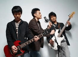Mai Sha (Band)