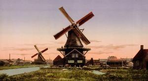 Dutch Folk