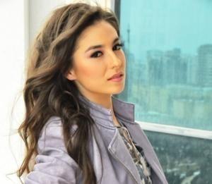 Zarina Mammadova