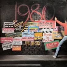 Part 2: Good songs of the 80's