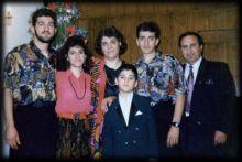 Hovsepian Family Singers