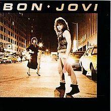Bon Jovi | Bon Jovi (1984)