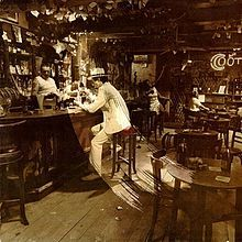 Led Zeppelin   In Through the Out Door (1979)