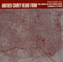 """Malvina Reynolds – 01 – """"Another Country Heard From"""" (Album Tracklist)"""
