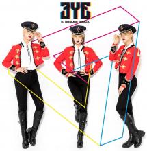 3YE (써드아이) - TRIANGLE