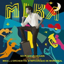 No Place In Heaven (Special Edition) - Mika