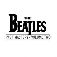 The Beatles   Past Masters, Volume Two (1988)
